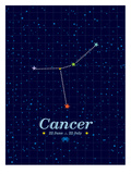Cancer Prints by Patricia Pino