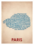 Paris - Tablo