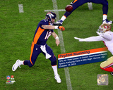 Peyton Manning NFL All-Time Leader in Career Touchdown Passes Photo