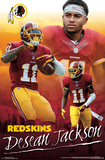 Washington Redskins - Desean Jackson 14 Plakat