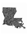 Louisiana Posters
