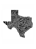 Texas Prints