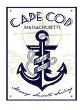 Cape Cod Posters by Matthew Schnepf