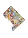 Washington DC (color) - Reprodüksiyon