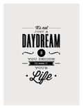 It's Not Just a Daydream Art
