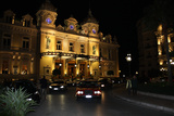 Monte Carlo Casino Monaco Photo 2 Art Print Poster Posters