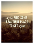 Beautiful Place Prints