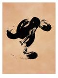 Zen Mu Poster