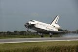 Space Shuttle Endeavour Poster Prints