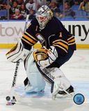 Jhonas Enroth 2014-15 Action Photo