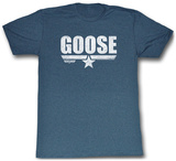 Top Gun - Goose Shirts