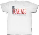 Scarface - TheworldIY T-Shirt