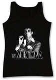 Tank Top: Scarface - Tony Trägerhemd