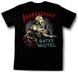 Bates Motel - Aaahh! T-Shirt