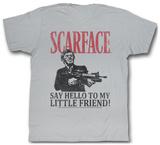 Scarface - Say Hello Vêtement