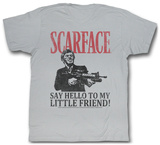 Scarface - Say Hello T-Shirt