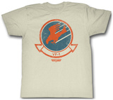 Top Gun - Thunderbird Shirts