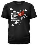 Finest Moment (slim fit) Shirts
