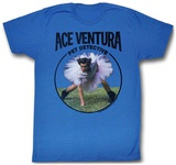 Ace Ventura - Tutu T-shirts