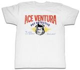 Ace Ventura - Card T-Shirts