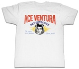 Ace Ventura - Card Shirts