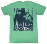 Bates Motel - Threshold T-shirts