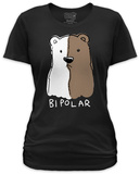 Juniors: Bipolar T-Shirt
