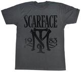 Scarface - Symbol T-shirts