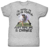 Ace Ventura - Ready T-shirts