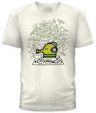 Monster Mash (slim fit) T-shirts