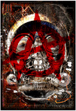 Anarchy Skull 3 Prints
