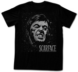 Scarface - Space Shirt