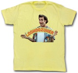 Ace Ventura - Loser T-shirts
