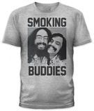 Cheech & Chong - Buddies (slim fit) T-shirts