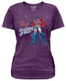 Juniors: Transformers - Knight In Shining Shirts