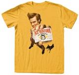 Ace Ventura - Gingerventura T-Shirts