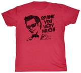 Ace Ventura - Spank You T-Shirt
