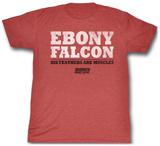 Brooklyn Nine Nine - Falcon T-shirts