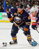 Marcus Foligno 2014-15 Action Photo