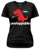 Juniors: Unstoppable T-shirts