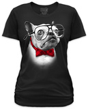 Juniors: Smart Dog T-Shirt