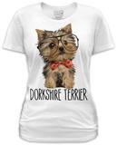 Juniors: Dorkshire Terrier T-Shirt