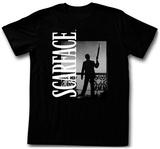 Scarface - Don't T-shirts