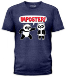 Imposter (slim fit) T-Shirt