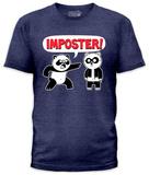 Imposter (slim fit) Shirt