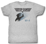 Top Gun - Bird Of Thunder T-Shirt