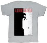 Scarface - Cortada T-shirts