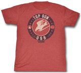 Top Gun - T-Bird USA T-shirts