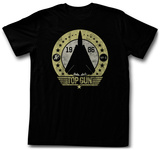 Top Gun - Stars And Such T-Shirt