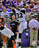 Jimmy Smith 2014 Action Photo